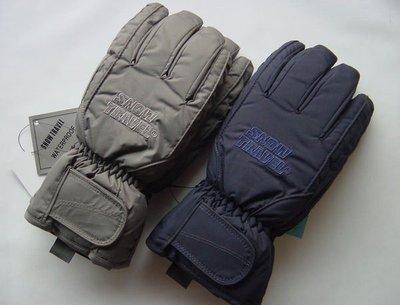 【pennon outdoor】SNOW TRAVEL 男款/防水羽毛手套 AR-01