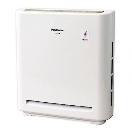 【Panasonic】負離子空氣清淨機F-P25EH