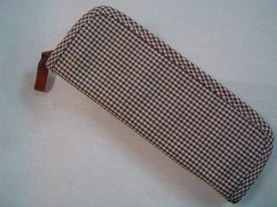 【傑美屋‧縫紉之家】日本hamanaka編織工具#樂樂毛線鉤針收納包