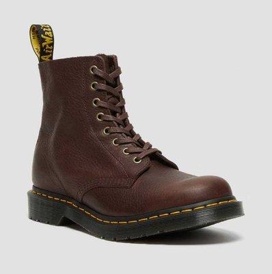 預購 3F美國代購 Dr. Martens 1460 PASCAL AMBASSADOR 馬汀靴 CASK UK9
