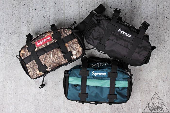【HYDRA】Supreme 47Th Waist Bag 腰包 側背包【SUP403】