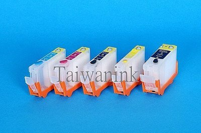 [墨水王(評價8000)MP530/ip5000/ip4500/ MP600 無線連續供墨