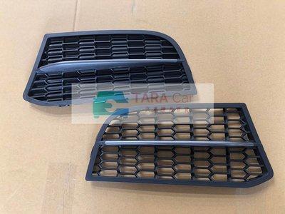 BMW 寶馬 F10 LCI M-TECH 霧燈蓋 下風罩 無霧燈款 前保桿專用 一組 現貨 空力套件 台灣製