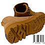 =CodE= PALLADIUM MONO CHROME LEA WP 防水皮革軍靴(駝)73967-222 英倫 男女