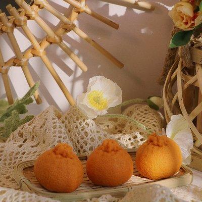 蠟燭Cat Ferity貓野 水果橘子無煙香薰蠟燭助眠香氛室內家居擺件道具
