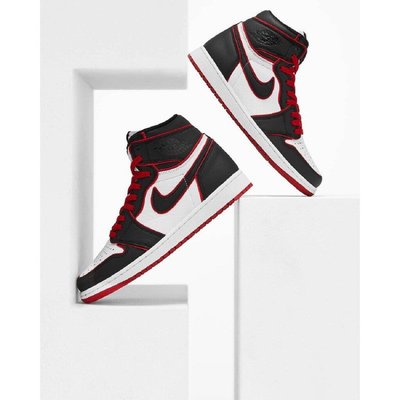 Air Jordan 1 Meant To Fly 男女鞋 籃球鞋 AJ1 555088-062