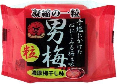 日本 Nobel諾貝爾 男梅系列 男梅粒 14g 新北市
