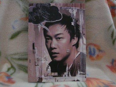 陳奕迅cd=LIVE FOR TODAY CD+VCD (2003年發行)