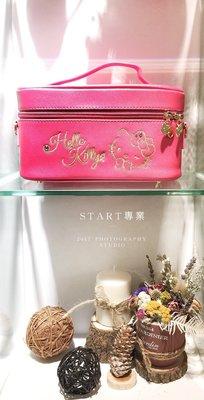 限量絕版 Hello Kitty 聯名款 TR70 配件組 皮夾 包包 化妝箱 化妝包 背蓋 施華洛世奇 水鑽 參考