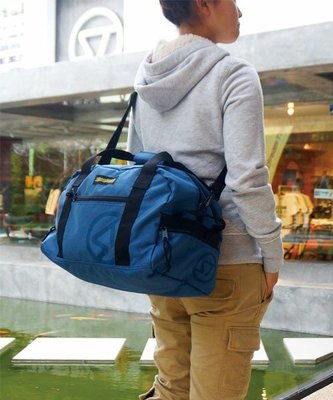 日本StreamTrail戶外防水包LandBridge HAW系列超輕量型旅行手提兩用袋Duffle Bag S-2