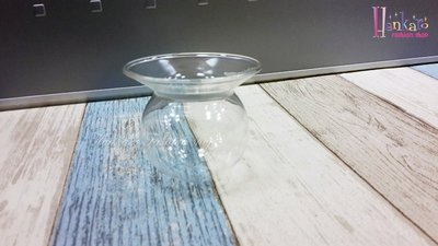 ☆[Hankaro]☆小玻璃花瓶( 於復古歐式鐵藝花器)