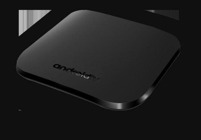 4K高清網路播放器 S905W 安卓7.1 TV BOX M8S PLUS W機頂盒1G+8G 電視機頂盒 7192