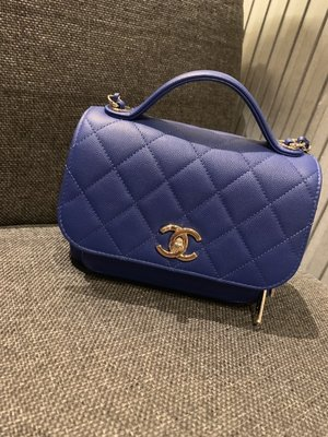 Chanel Affinity Small 郵差包