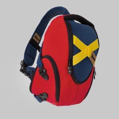 【環球攝錄影】Crumpler Enthusiast EST 彈弓手 攝影包 R00G50 單肩後背包 紅色 現貨