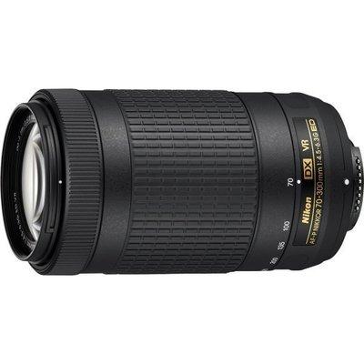 【華揚數位】☆全新 Nikon AF-P DX 70-300MM F4.5-6.3G ED VR 平輸貨