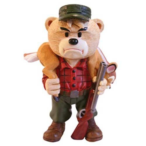 [狗肉貓]_Bad Taste Bears_壞壞熊_越戰獵鹿人_勞勃狄尼洛_越戰傷心獵鹿壞壞熊