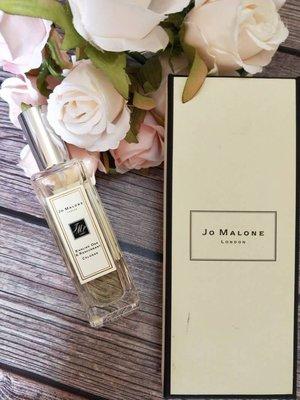 「小森日日」JO MALONE English Oak & Redcurrant 英國橡樹與紅醋栗香水-30ml