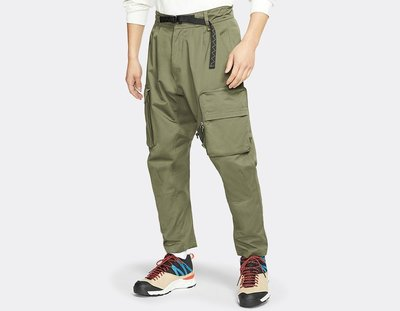 【現貨】Nike ACG Woven Cargo Pants 工作褲 工裝 CD7646-325