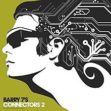 [狗肉貓]_Barry 7_ Barry 7's Connectors 2_ LP