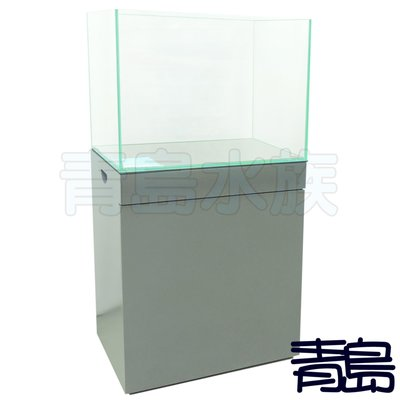 AX。。。青島水族。。。台灣精品-類ADA精緻型烤漆架=YiDing超白缸60*30*45+88H木架/2尺(3色可選)