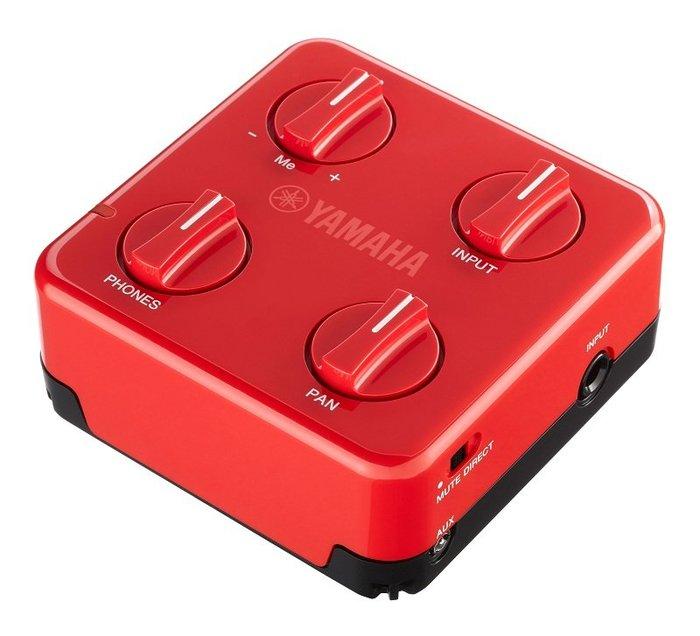 造韻樂器音響- JU-MUSIC - 全新 YAMAHA SC-01 團練盒 混音器 耳機擴大器