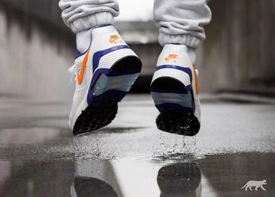 Nike Air Max 180 Ultramarine OG 慢跑鞋615287-101 尺碼:36-45