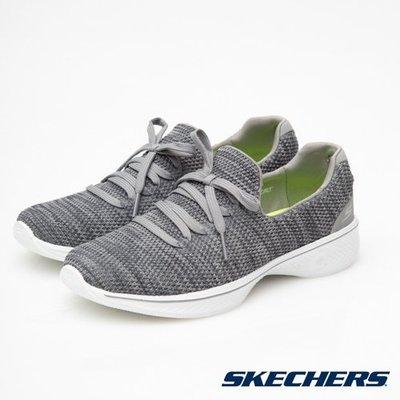 【昇活運動用品館】SKECHERS GO WALK 4 健走鞋 14919 GRY 直購價2150元