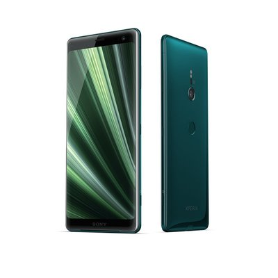 sony xperia xz3 (6+64GB)全新香港行貨 原廠一年保養