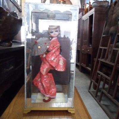 *阿柱的店*人偶 日本娃娃