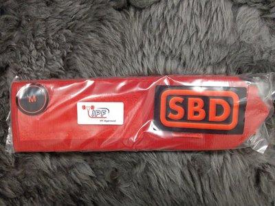 全新 SBD 2019 夏季限量款 護腕 力量型(Stiff) 60cm