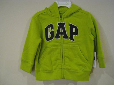 Gap 男童外套 12-18M
