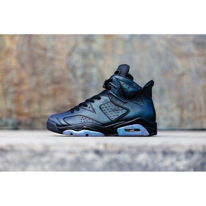 NIKE AIR JORDAN 6 RETROAJ6  籃球鞋 男907961-015女907960-015 男女鞋