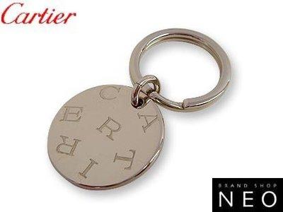 cartier 鑰匙圈