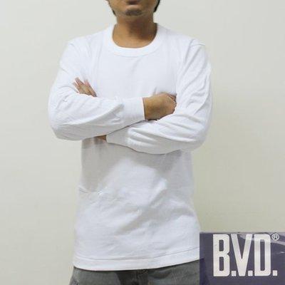 【BVD】時尚型男厚棉圓領或U領長袖衛生衣或褲~4件組, 原價1200, 限量破盤促銷價899 台北市