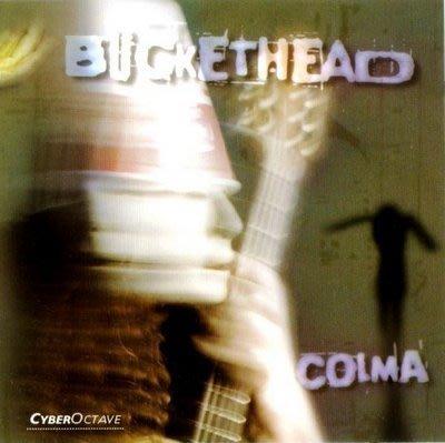 美版全新CD~Guns n' Roses Guitarist槍與玫瑰吉他手 / Buckethead / Colma