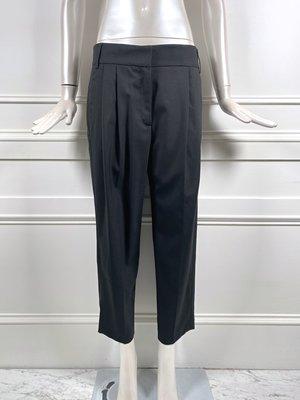 [我是寶琪]侯佩岑二手商品 FRENCH CONNECTION 黑色長褲