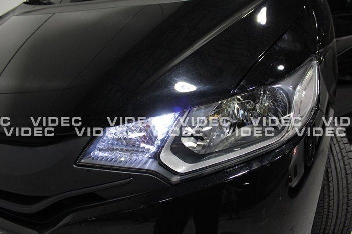 巨城汽車 HID HONDA 14 FIT T10 17晶 LED 小燈 爆亮款 台灣製造 保固一年