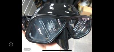 APOLLO Bio-metal mask 海霸王面鏡 60cc