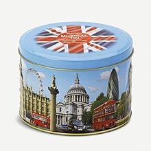 (預購,請先詢問,約7天寄出) Churchill's 倫敦博物館太妃糖 musical London toffee 200g