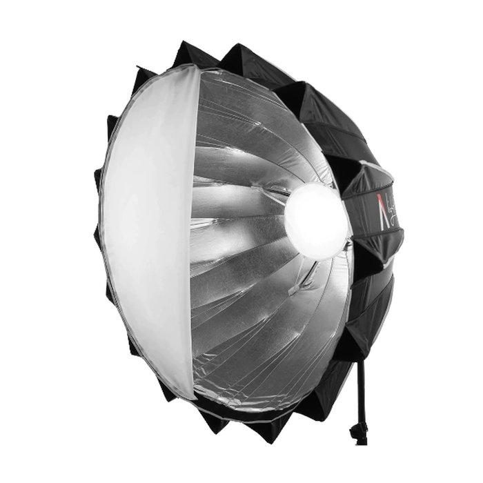 APUTURE Light Dome II 90CM拋物線柔光罩 (出租燈光、燈光出租、出租LED燈)