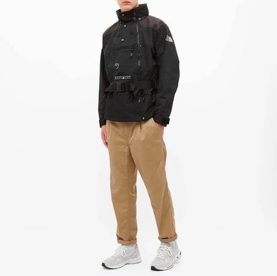 The North Face STEEP TECH JACKET 4QYS 衝鋒衣