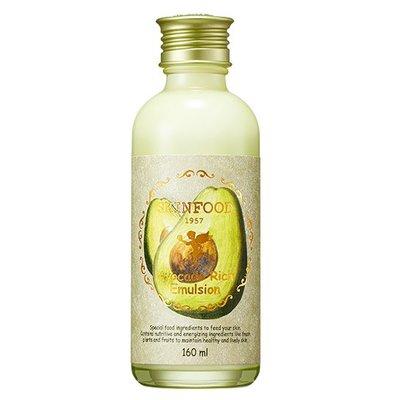 Doota.S SKINFOOD premium avocado rich emulsion 酪梨 保溼 營養 乳液