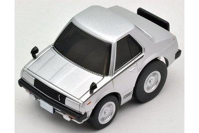 【秉田屋】TomyTec Z-36a Choro-Q 阿Q Zero Nissan 日產 Skyline 2000 GT