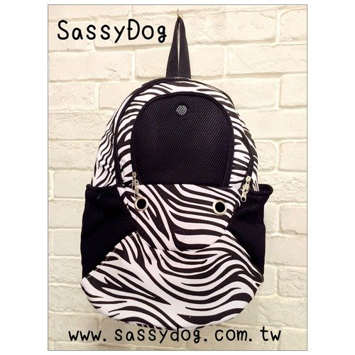 SassyDog 寵物服飾用品批發💥前背包/後背包規格:寬31高39厚17💥狗衣服批發