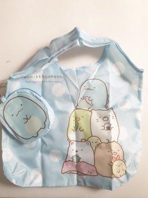 【Roundly圓】角落小夥伴 Q萌蜥蜴 造型購物袋