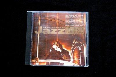 絕版CD----爵士風情--人生精選----SUMMERTIME