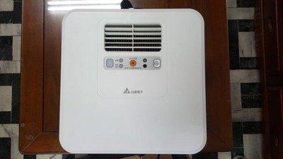【泵浦五金】台達電子 暖風機 乾燥機 VHB30BCMT (線控) 感應換氣 感應夜燈 雙逆止風門-220V