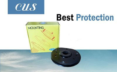CUS避震器上座 FOR VOLVO S80 MK2 / V70 MK3 2006-前上座 MOUNTING 20028