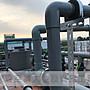 【東睿空調】東元10RT水冷式冰水機.規劃施工/維修保養/中古買賣.北中南均有服務據點.可刷卡