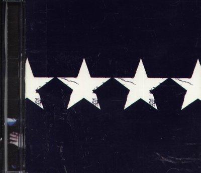 八八 - drug store cowboy - 4star - 日版 CD